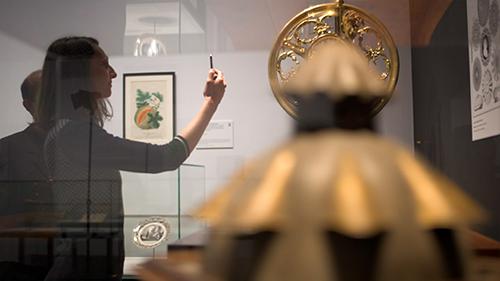 Museopic 2021 - Au musée des Arts et Métiers - Paris